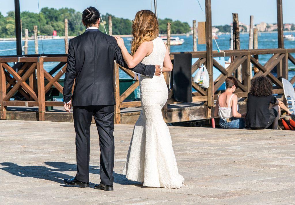 Destination Wedding Expert - Questions we asked our Weddings Abroad Expert & Planner Karen Thornton-Brown of WeddingsAbroad.com