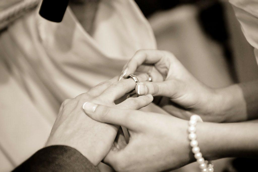 Weddings Abroad Legal Symbolic