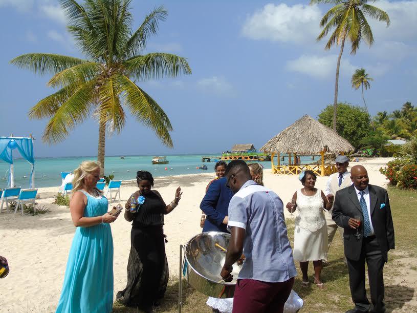 Tobago Weddings - Weddings Abroad - Weddings Abroad.com