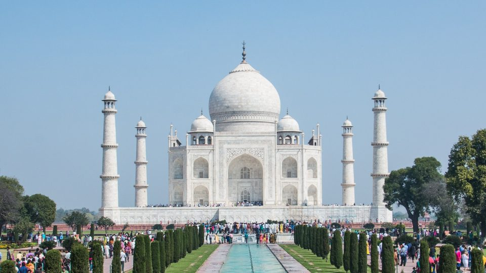 Weddings in India from WeddingsAbroad.com - Weddings Abroad - Destination Wedding India - Indian Weddings