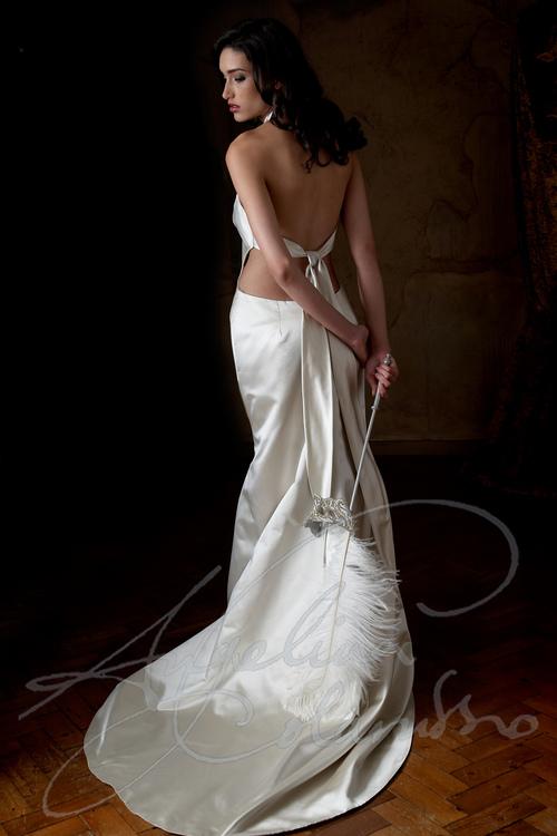 Destination Dresses - Angelina Colarusso Bridal - WeddingsAbroad.com