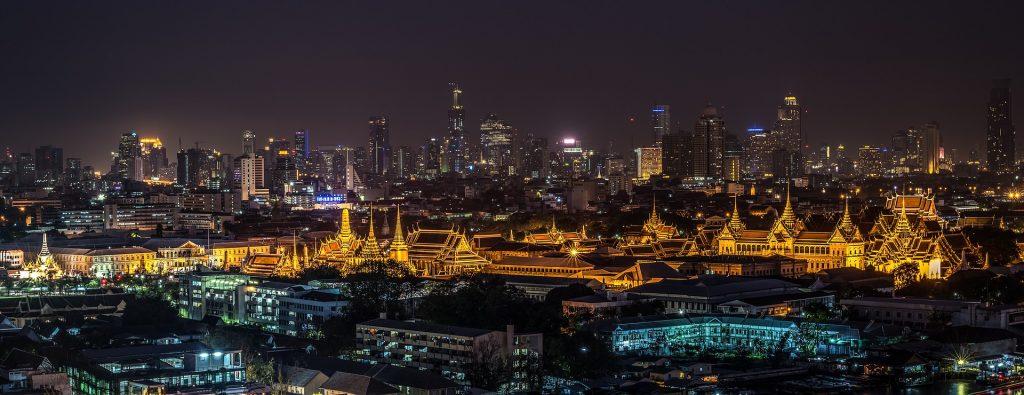 Top Five Honeymoon Destination 2017 - Bangkok - WeddingsAbroad.com