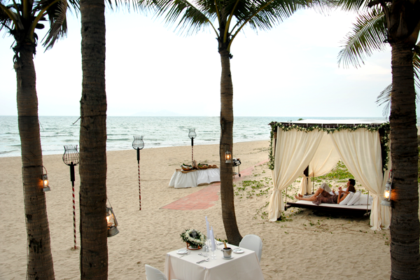 Furama Resort Wedding Planning Team for WeddingsAbroad.com