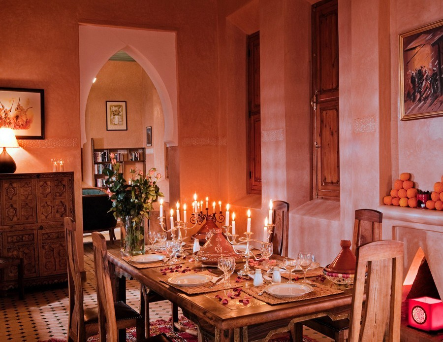 Villa Morocco - 4 Bed Luxury Villa in Marrakech, Morocco - WeddingsAbroad.com