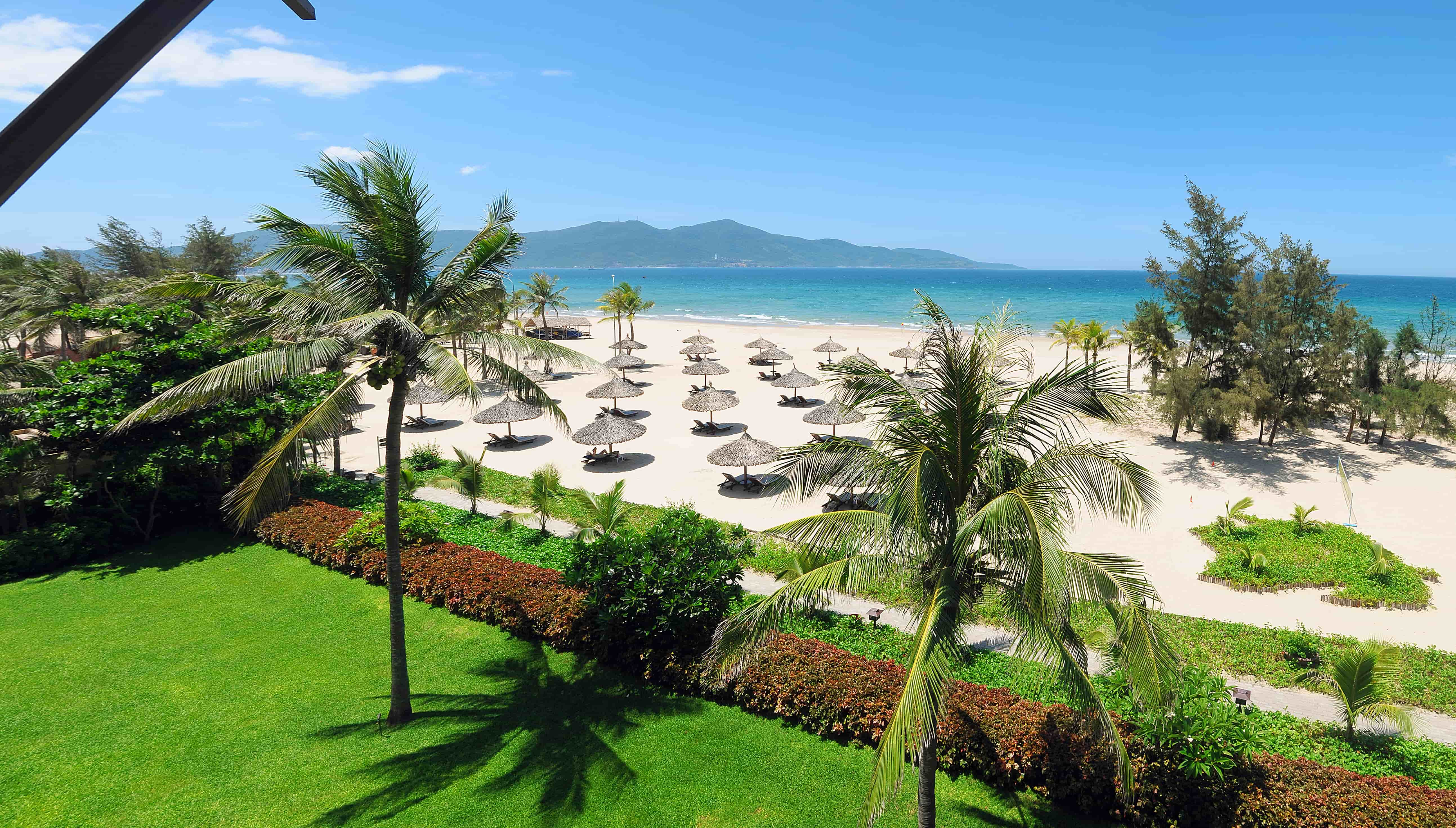 Furama Resort - Vietnam's most prestigious resort - Perfect for your Destination Wedding - WeddingsAbroad.com