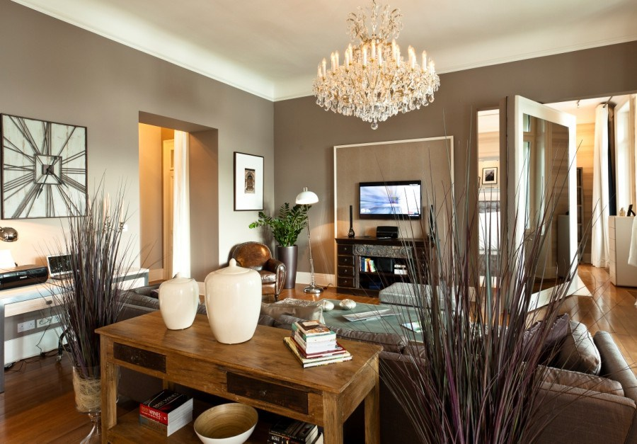 Apartment Prague - 2 Bed Luxury Apartment to Rent in Prague - Perfect for your wedding abroad or honeymoon stay