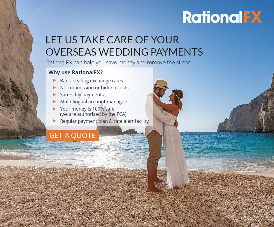 Money Transfer Wedding Abroad Destination Weddings International Transfers