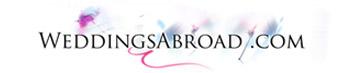 weddingsabroad.com logo