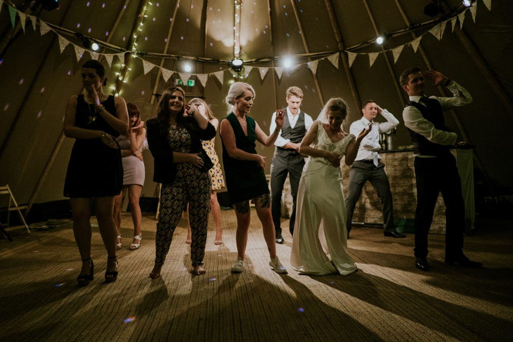 Our pick of the best short-haul rustic wedding destinations
