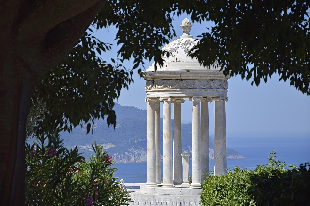 Mallorca Weddings - Destination Weddings Abroad In Mallorca Majorca WeddingsAbroad.com