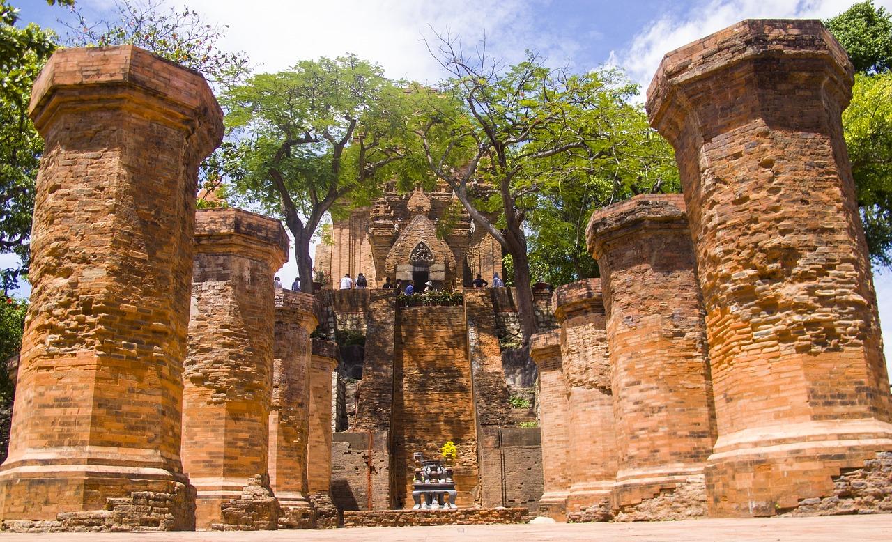 Nha Trang Vietnam Destination Wedding Weddings Abroad WeddingsAbroad.com