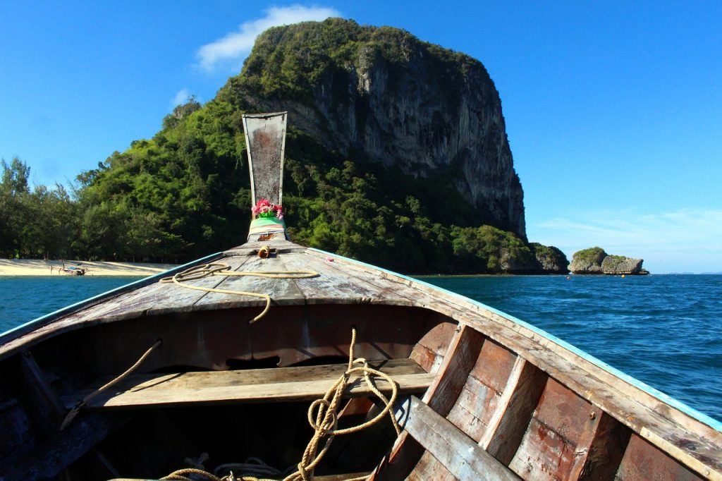 Romantic Thailand - 8 Romantic Things To Do In Thailand - WeddingsAbroad.com