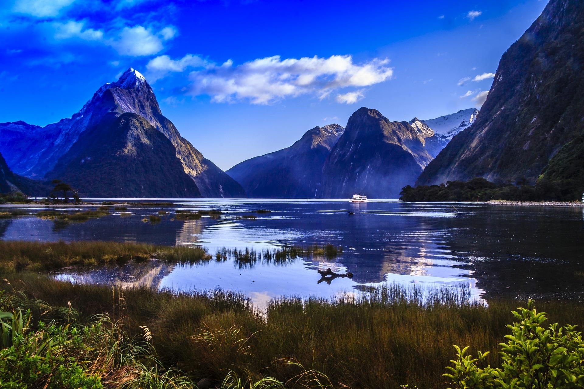 Honeymoon New Zealand - WeddingsAbroad.com