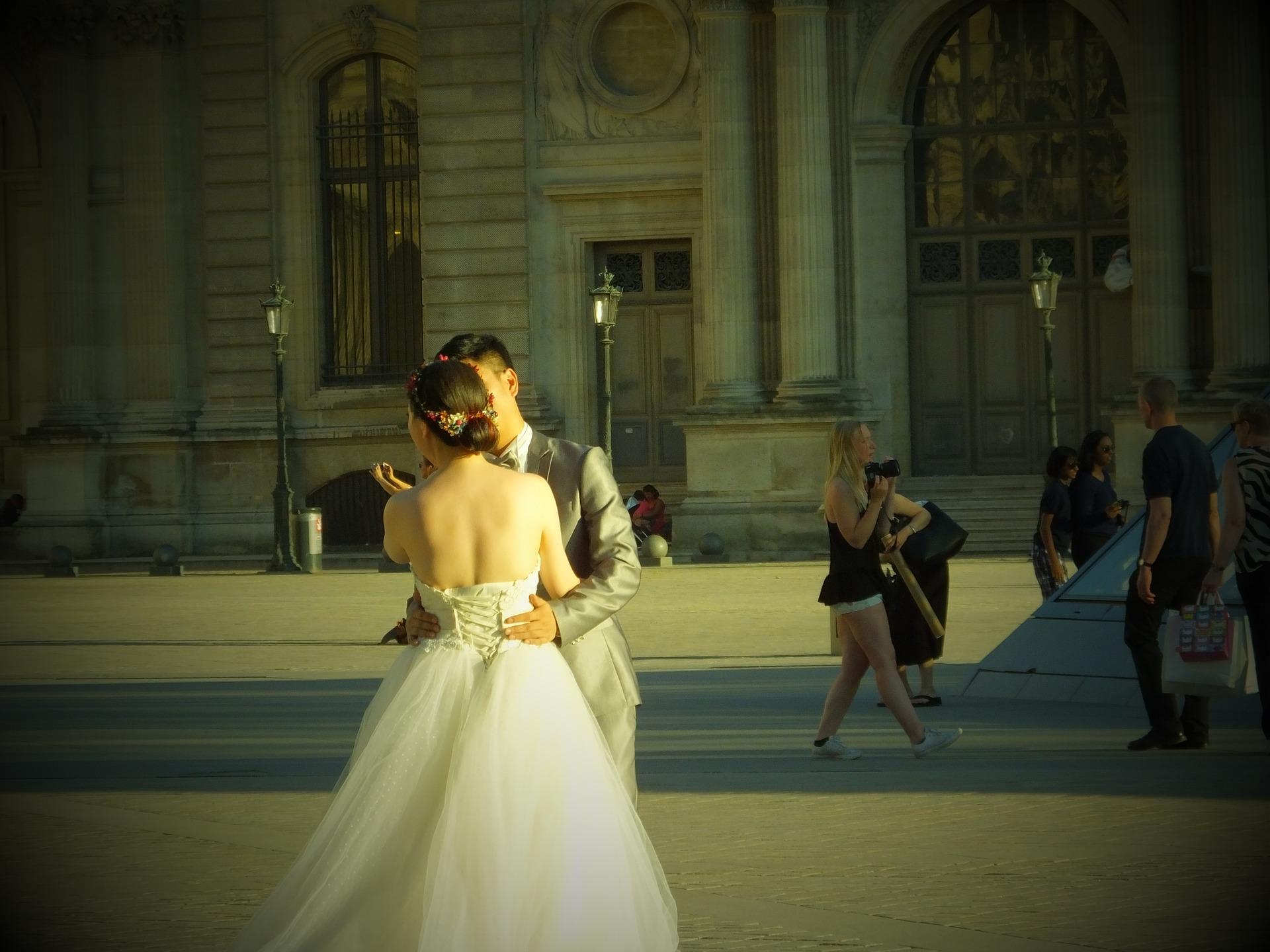 France - Wedding Destination - WeddingsAbroad.com