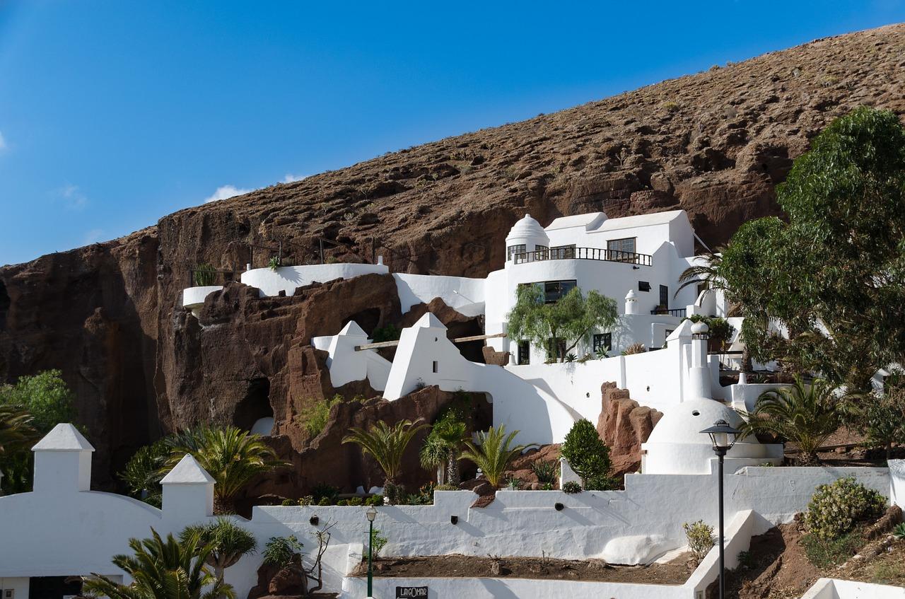 Canary Islands Lanzarote - WeddingsAbroad.com