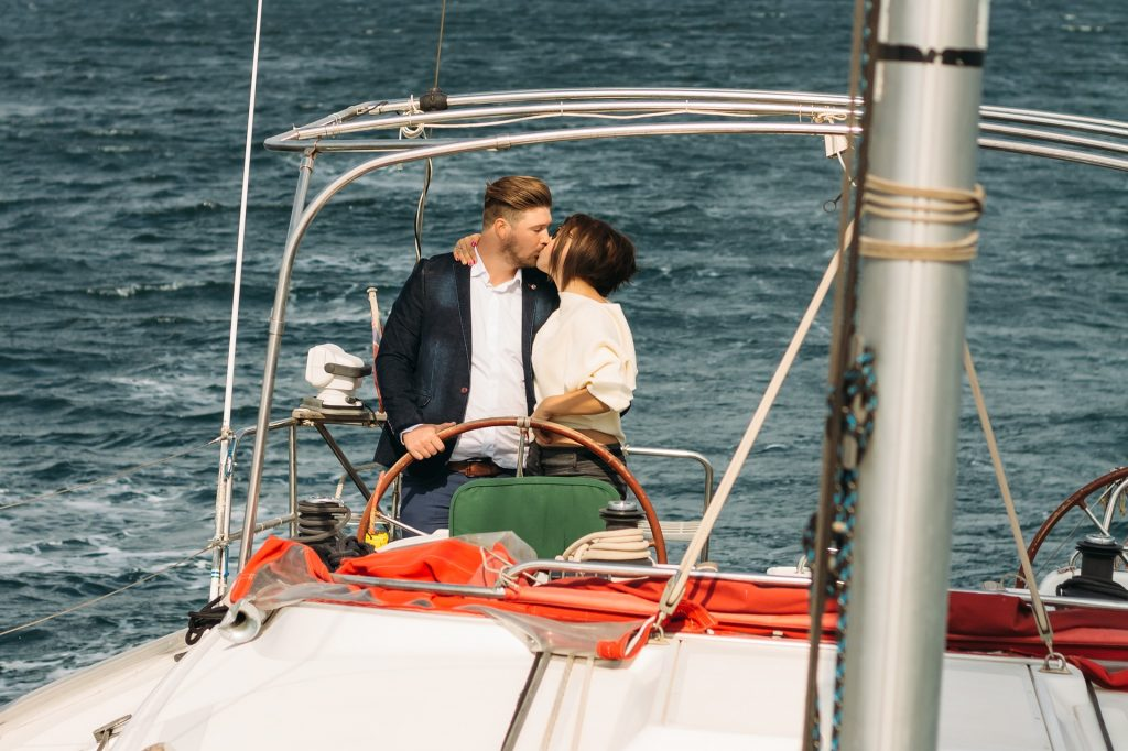 Planning Your French Riviera Wedding