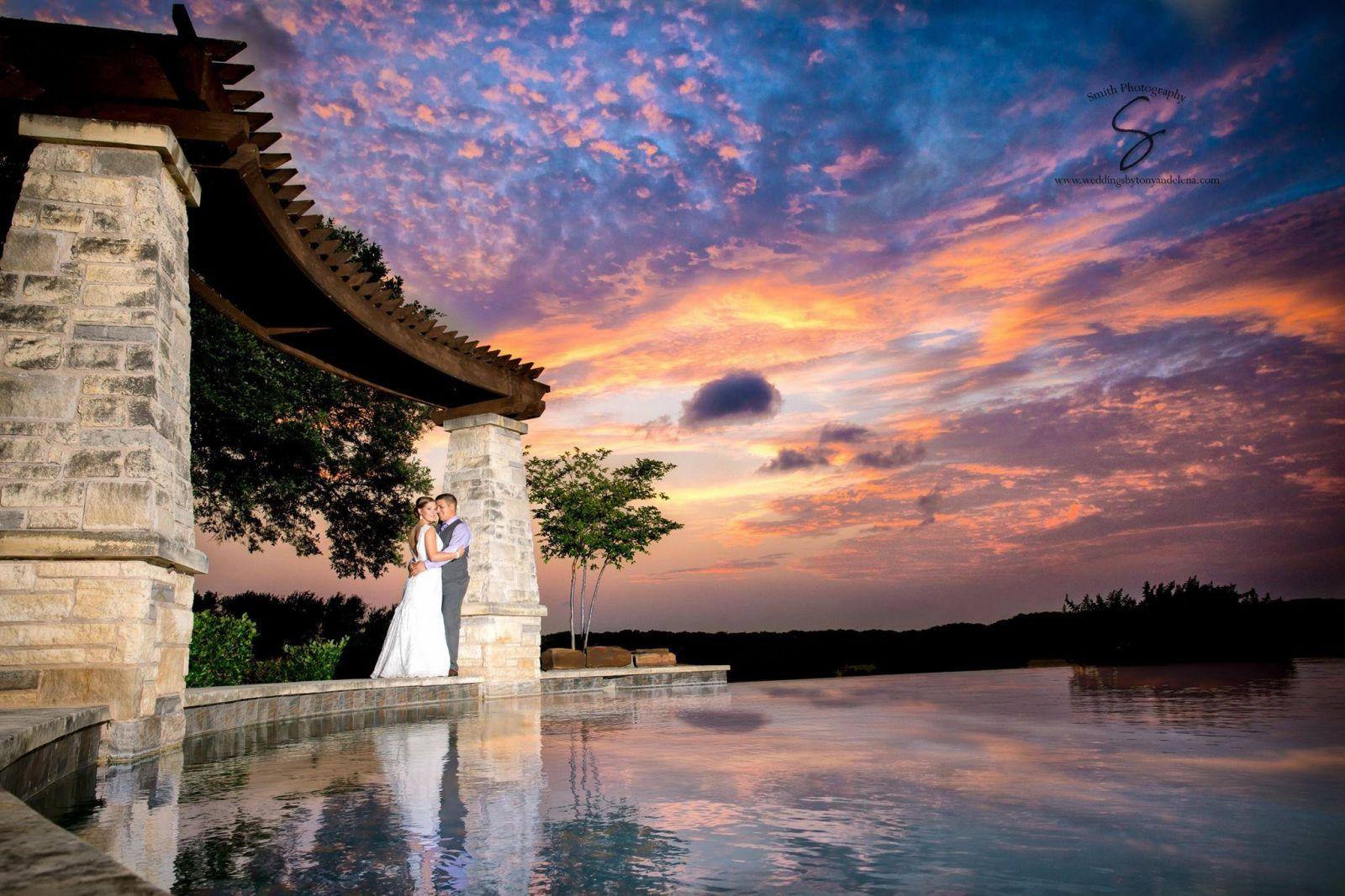 Avery Ranch Golf Wedding Venue Austin Texas - WeddingsAbroad.com