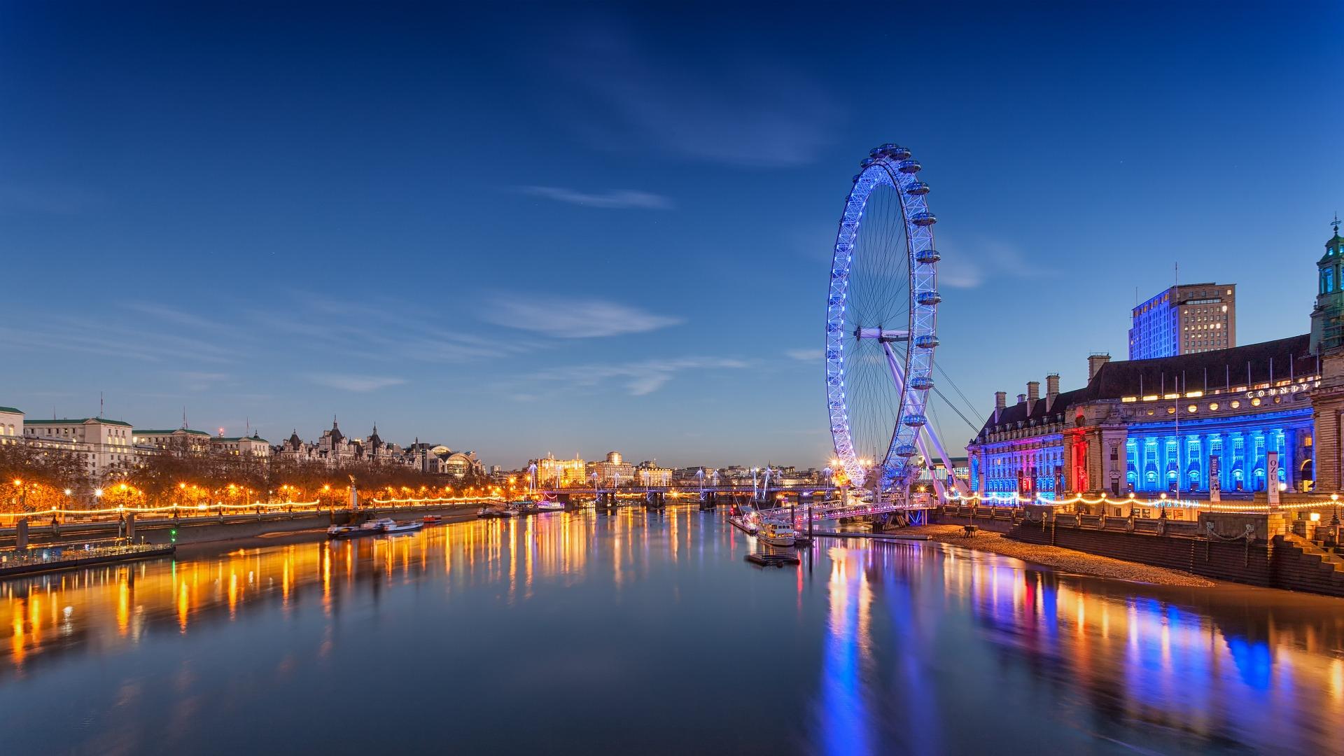 Love In London: Why The Capital Is A Wedding Winner - WeddingsAbroad.com