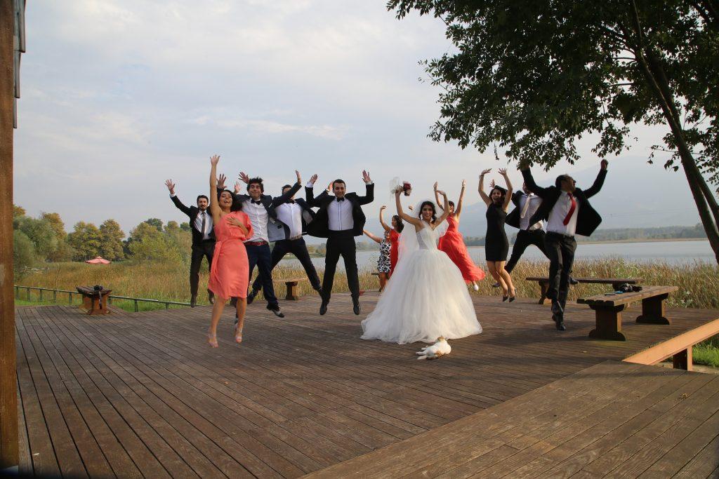 Micro Weddings - Weddings Abroad - Destination Weddings