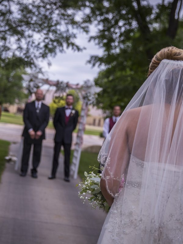 People Most Crucial To Your Wedding